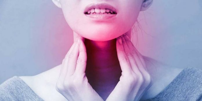 kanker kelenjar getah bening bisa menular?