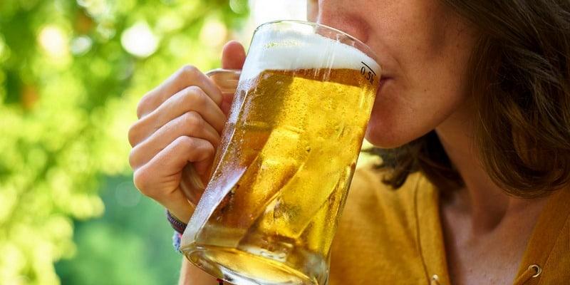 minuman penyebab kanker