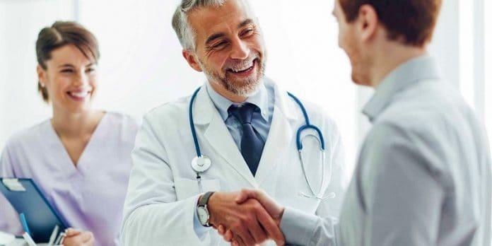 Tes Kesehatan untuk Pria