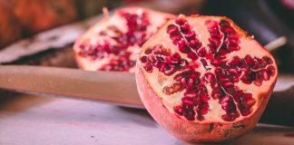 buah delima untuk penderita kanker payudara