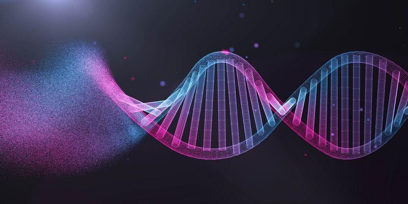 kanker payudara dipicu mutasi genetik, bukan karena menular