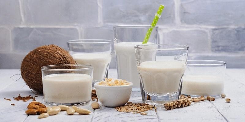 alternatif susu untuk kanker