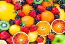buah-buahan anti kanker