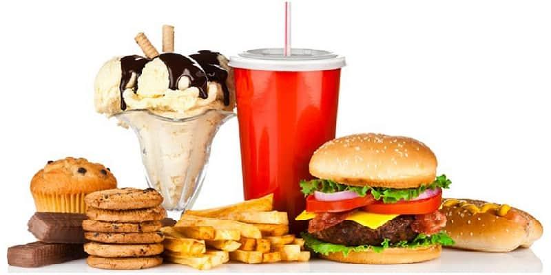 makanan pantangan kanker