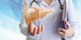 penyakit kanker hati menular?