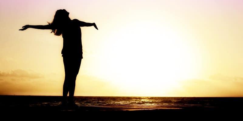 Berjemur Sebentar untuk Mendapat Manfaat Sinar Matahari