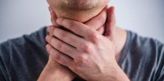 Gambar Ilustrasi Kanker Nasofaring