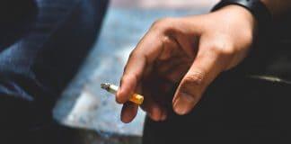 Kanker Paru-Paru Akibat Merokok