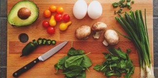 makanan untuk penderita kanker usus besar & rektum