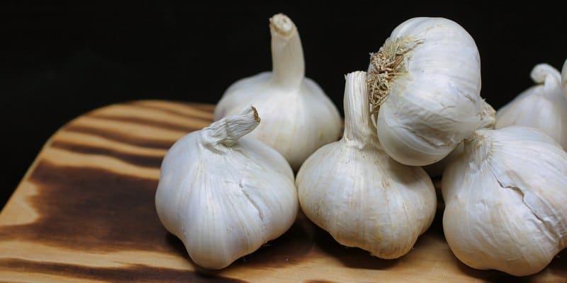 bawang putih, obat herbal stroke
