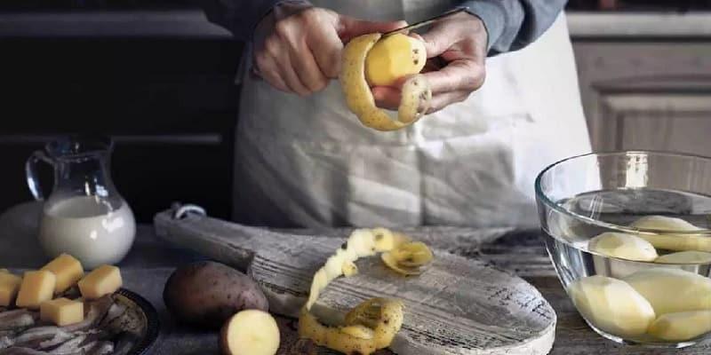 herbal untuk kanker dari kentang