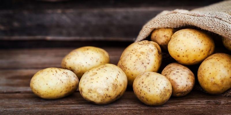 ramuan herbal untuk kanker dari kentang