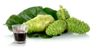 Herbal Noni Juice untuk Obat Jantung Alami