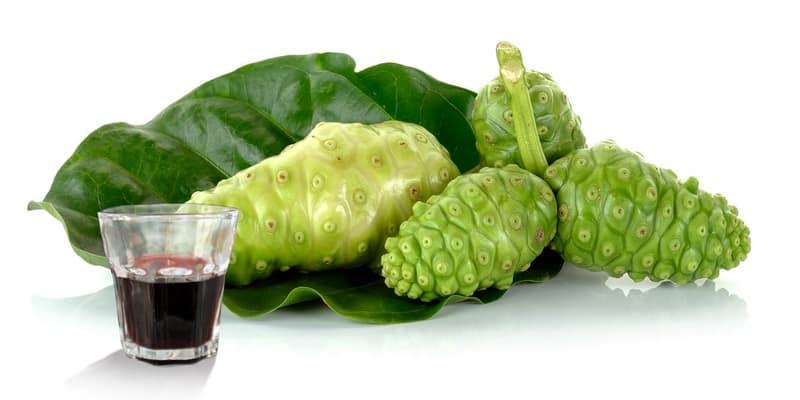 Herbal Noni Juice untuk Pencegahan Penularan Virus Corona