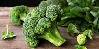 Brokoli, Makanan Pembunuh Kanker dan Tumor