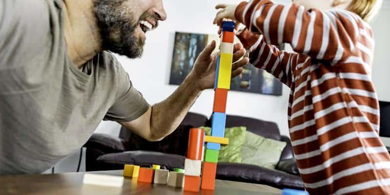 Mengatasi Perilaku Anak Hiperaktif