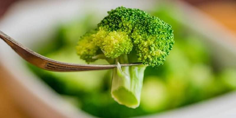 Sayuran Brokoli sebagai Anti Kanker