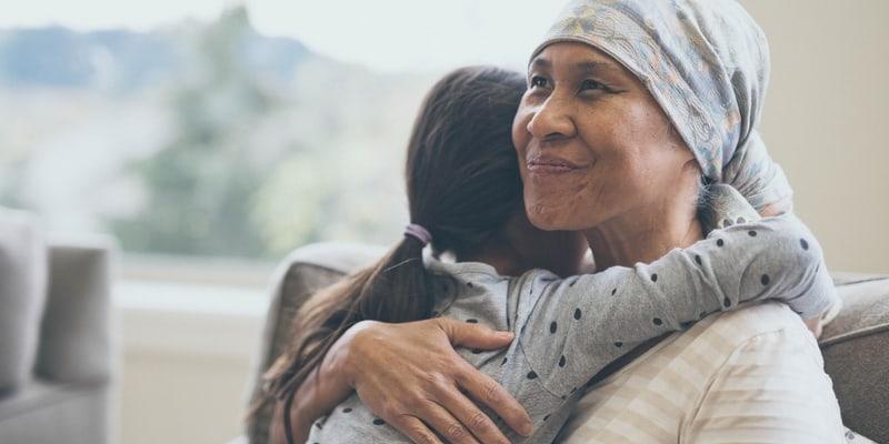 Tetap Semangat Melawan Kanker