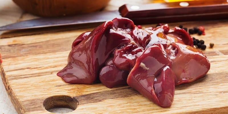 hati ayam untuk pengobatan keratitis