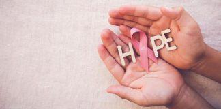 Ilustrasi Cara Mengobati Penyakit Kanker Payudara