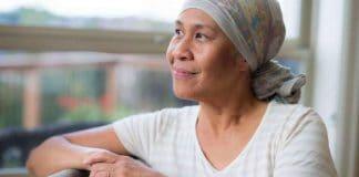 Kualitas Hidup Pasien Kanker
