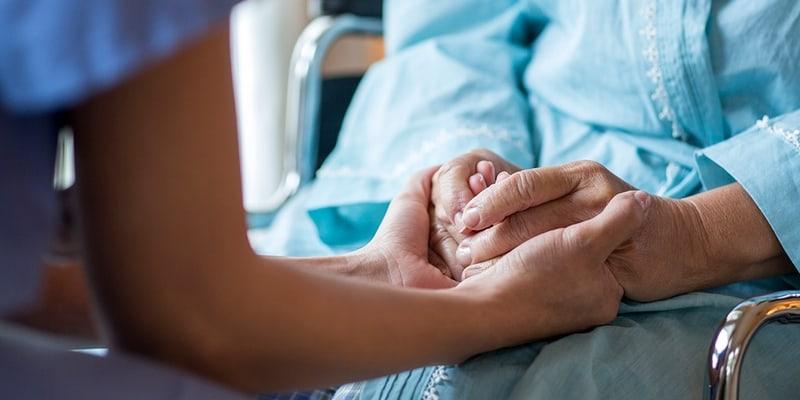 Ilustrasi Kesehatan Jiwa Penderita Kanker
