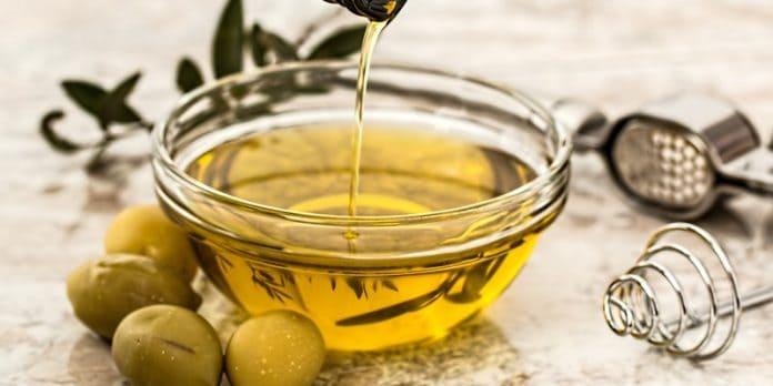 Minyak Zaitun untuk Kanker