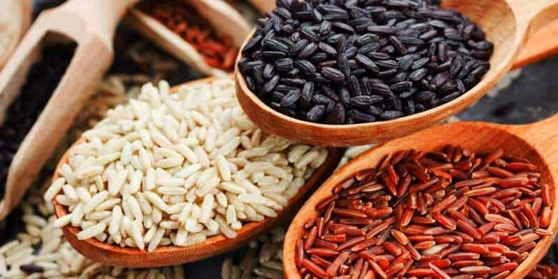 Serealia Utuh untuk Makanan Anti Kanker Payudara