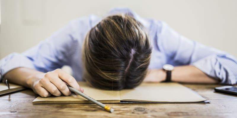 Salah Satu Pemicu Fibromyalgia Syndrome
