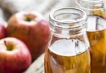 cuka apel untuk obat sakit kanker