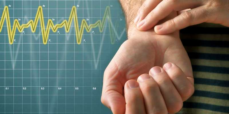 Olahraga secara Berlebihan Dapat Mengakibatkan Denyut Jantung Meningkat