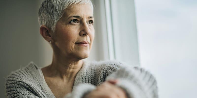 ilustrasi kanker yang sering terjadi pada wanita