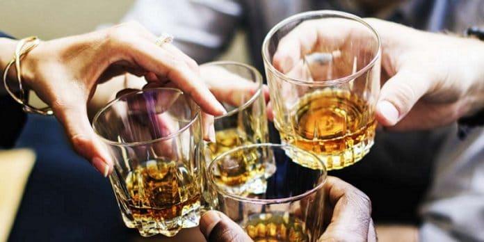 Alkohol dapat menyebabkan kanker