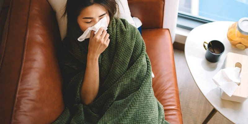 Apa Pengobatan Penyakit Pneumonia?