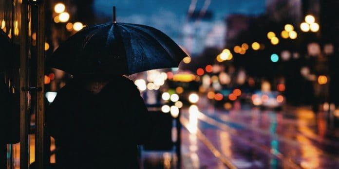Ilustrasi Penyakit di Musim Hujan