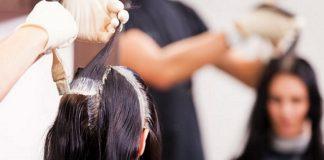 Ilustrasi Pewarna Rambut Penyebab Kanker