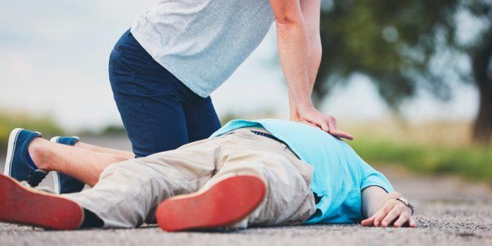 Cara Melakukan Pertolongan CPR pada Dewasa & Anak-Anak