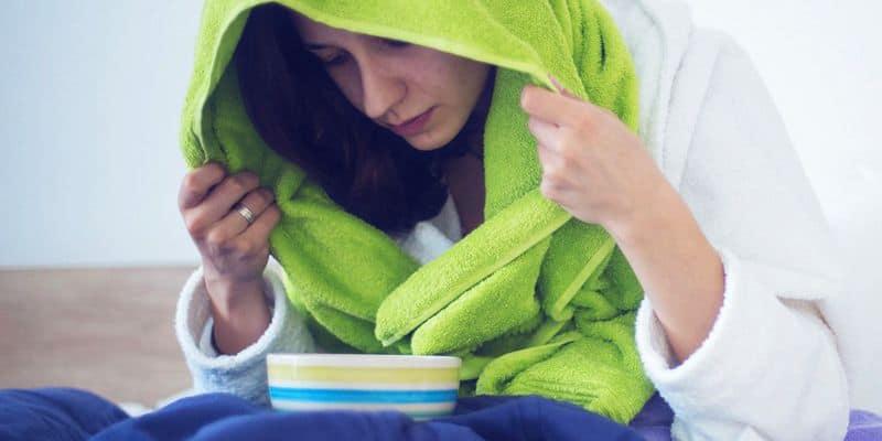 Cara Mengatasi Telinga Tersumbat Karena Flu
