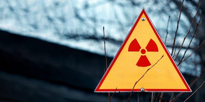 Ilustrasi Radiasi, Faktor Risiko Kanker Darah pada Anak