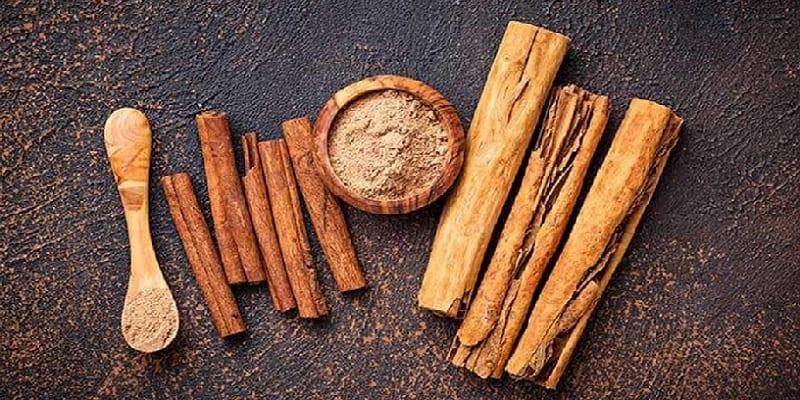 PCOS bisa hamil dengan kayu manis
