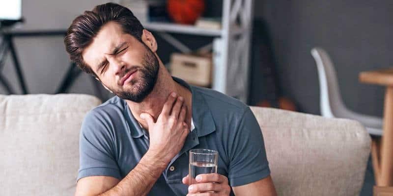 Ciri-Ciri Kanker Esofagus: 4 Hal yang Harus Diperhatikan