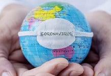 efek virus corona