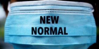 Ilustrasi New Normal Indonesia