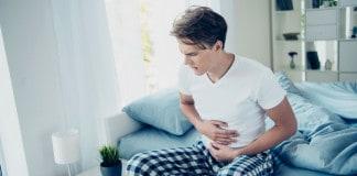 Ilustrasi Penyebab Sakit Perut Bagian Bawah