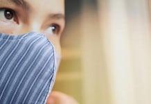 resiko memakai masker