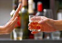 Ilustrasi Cara Mengatasi Kecanduan Alkohol Alkoholisme