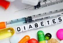 Ilustrasi Penyakit Diabetes Nefropati