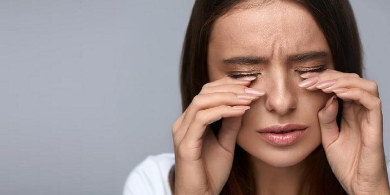 gangguan penglihatan mata