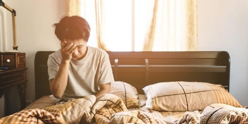 pentingnya tidur untuk kesehatan