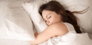 tidur yang baik untuk kesehatan